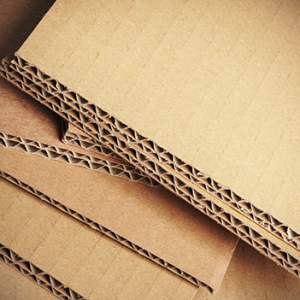 Double Wall Corrugated