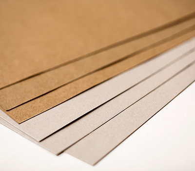 Cardboard Slip Sheets