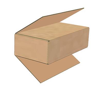 Hsc Corrugated Box