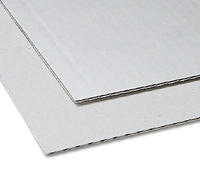 Single Wall Corrugated