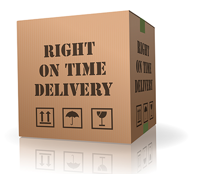 on-time-delivery