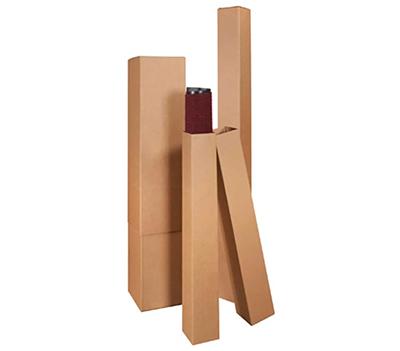 Custom Size Corrugated Shipping Boxes