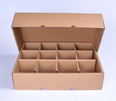 Carton Box Partition