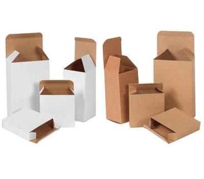 Custom Folding Carton Boxes