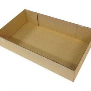 Cardboard Hamper Trays Wholesale