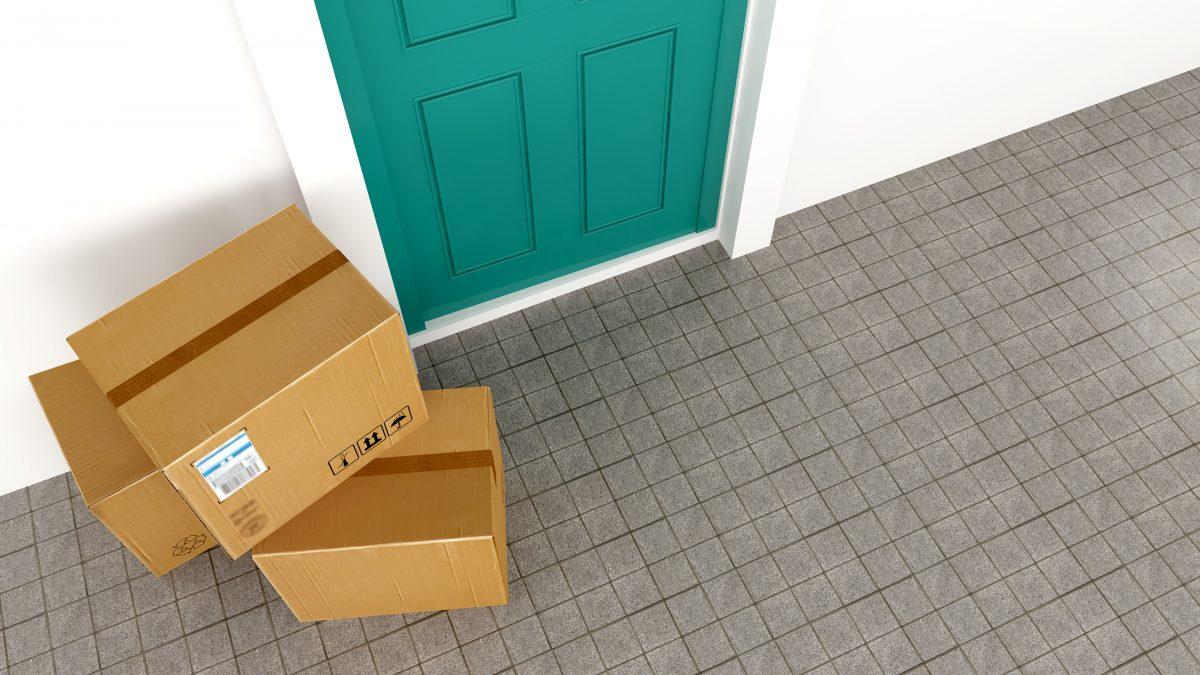 Triple Corrugated Cardboard Boxes