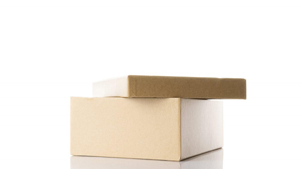 Telescopic Cardboard Boxes